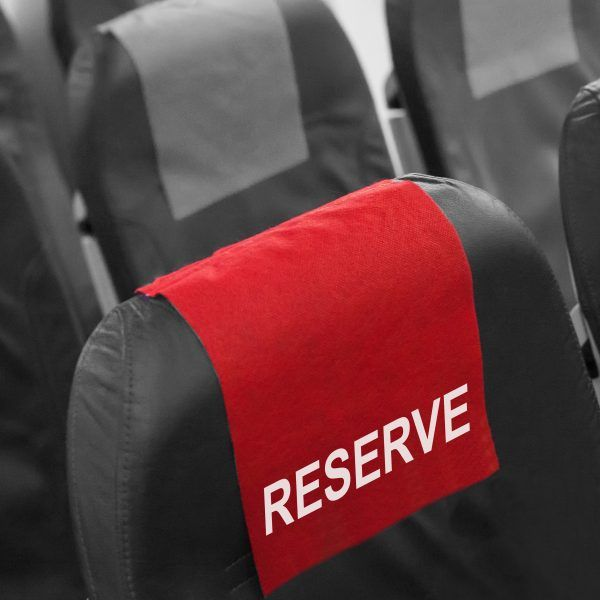 Seat Reservation and Occupancy